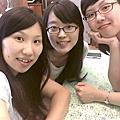 140803 310 三人 Last Date @ 22nd Cafe