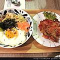 150828 & 150910 貳號食茶新 Menu ~