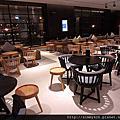 160118 老爺行旅 甘粹餐廳 Buffet