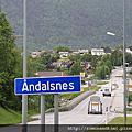Day9 Dambas-Andalsnes