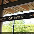 Day 1 Oslo
