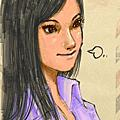 Samsun Note/Note2 手機塗鴉