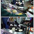2013.12.15宜蘭旅遊之蜡藝彩繪館