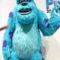 pixar 動畫20年