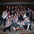 20081124昆陽Usher生日