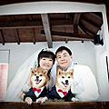 20100809婚紗照