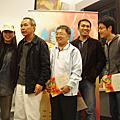 台北電影節入選記者會