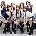 7個台灣天氣女孩