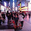 2011-2012年 美國交換學生 紐約行
