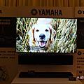 原來在家裡面看電影可以這麼爽!YAMAHA YSP-5600 Sound Bar 與  MusicCast 技術實在太神奇啦!