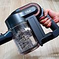 真的便宜又好用!居家打掃極度便利的 TiDdi 無線手持氣旋式吸塵器兩用開箱!