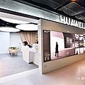 首家「華為首家品牌服務中心」落腳台北三創八樓!提供維修區、諮詢區以及展演廳可交誼聚會辦課程
