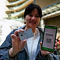 你使用手機支付了嗎?每台手機都能使用的 LINE Pay 不僅方便還能積點享折扣抵現金,點數還能隨你變變變!