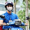 LG PuriCare™ 口罩型空氣清淨機