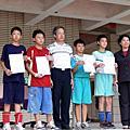 2008新莊區樂樂棒球錦標賽精彩照片3