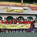 2009國小暨全民樂樂棒球運動嘉年華六年級組季軍