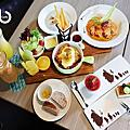 MU Cafe義式餐廳