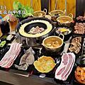 AGMA烤肉工廠(新中原店)二訪