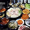 韓味美食竹北店