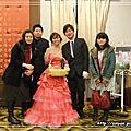 20110115 廖小龍婚禮