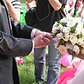 960916 彥玲結婚