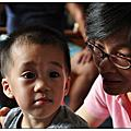 98-08-30 中元普讚之孩子們忙什麼