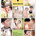 皇凱莉風格之童話電影主題自助婚紗拍攝