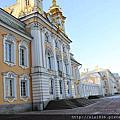 2016 俄羅斯-彼得夏宮&花園