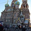 2016 俄羅斯-滴血教堂