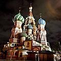 2016 俄羅斯-莫斯科紅場