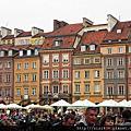 2011 波蘭~華沙