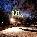 2016 俄羅斯-新少女修道院