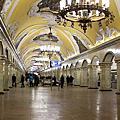 2016 俄羅斯-莫斯科地鐵