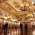 2016 俄羅斯-冬宮博物館