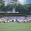20080712人權排字-台北101