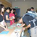 20080727國際交流的第一站 - 日本 :【行銷台灣,美麗外交】