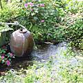 淡水三空泉