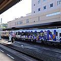 日本四國 Shikoku自由行(三)鐵路遊 沿海予讚線 橫貫觀光予土線 土讚線