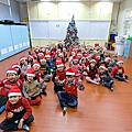106-1小藍鵲第十八週 歡樂耶誕