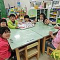 106-1白鷺鷥班第17周冬至搓湯圓