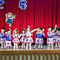 106-2第一週山腳之星成果發表會-小藍鵲班-化妝舞會