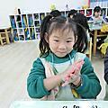 106-2白鷺鷥第三週元宵節滾元宵