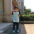106-2 小藍鵲第十一週  童玩遊樂園~好玩的空氣(吹泡泡)
