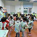107-1小藍鵲第七週  健康活力GO!~動物體操.雙十煙火創作