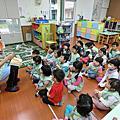 107-1小藍鵲第九週 健康活力GO!~
