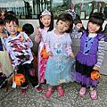 107-1白鷺鷥 第十週 Happy Halloween