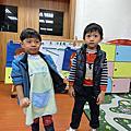107-1小藍鵲第七週 健康活力GO!~我最喜歡的表情