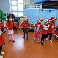 107-1小藍鵲 第十八週 節慶嘉年華~聖誕劇,聖誕舞會,新年到