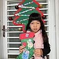 107-1白鷺鷥 第十七週 節慶嘉年華 歡慶耶誕