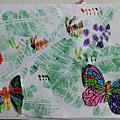 107-2 白鷺鷥第九週 花草的好朋友-昆蟲(蝴蝶真美麗)